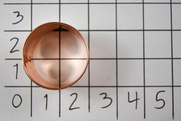 2 Inch Circle (final sale cutter)