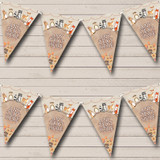 Woodland Baby Forest Animals Fox Baby Shower Bunting