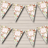 Birdcage Carnival Fete Street Party Bunting