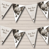 Elephant Baby Children's Party Bunting