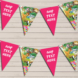 Bambi Children's Birthday Bunting