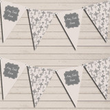 Christening Baptism Communion Cross Taupe Christening Bunting