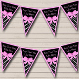 Pink And Polkadot Welcome Home New Baby Bunting