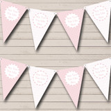 Girl Pink Dots And Diamonds Welcome Home New Baby Bunting