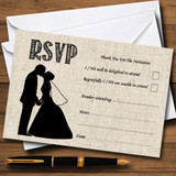Cotton Chic RSVP Cards