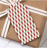 Stocking Christmas Gift Tags