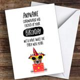 Coronavirus Has Fucked Up Your Birthday Coronavirus Quarantine Greetings Card