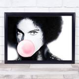 Prince Bubblegum Wall Art Print