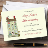 House Sold Housewarming Party Customised Invitations