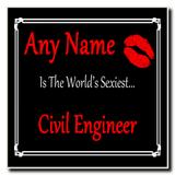 Civil Engineer World's Sexiest Coaster