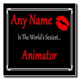 Animator World's Sexiest Coaster