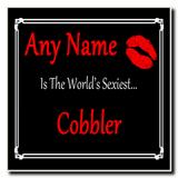 Cobbler World's Sexiest Coaster