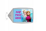 Frozen Anna And Elsa Keyring