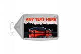 Bugatti Veyron Supercar Keyring