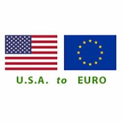 U.S. to European Shoe Size Conversion Chart