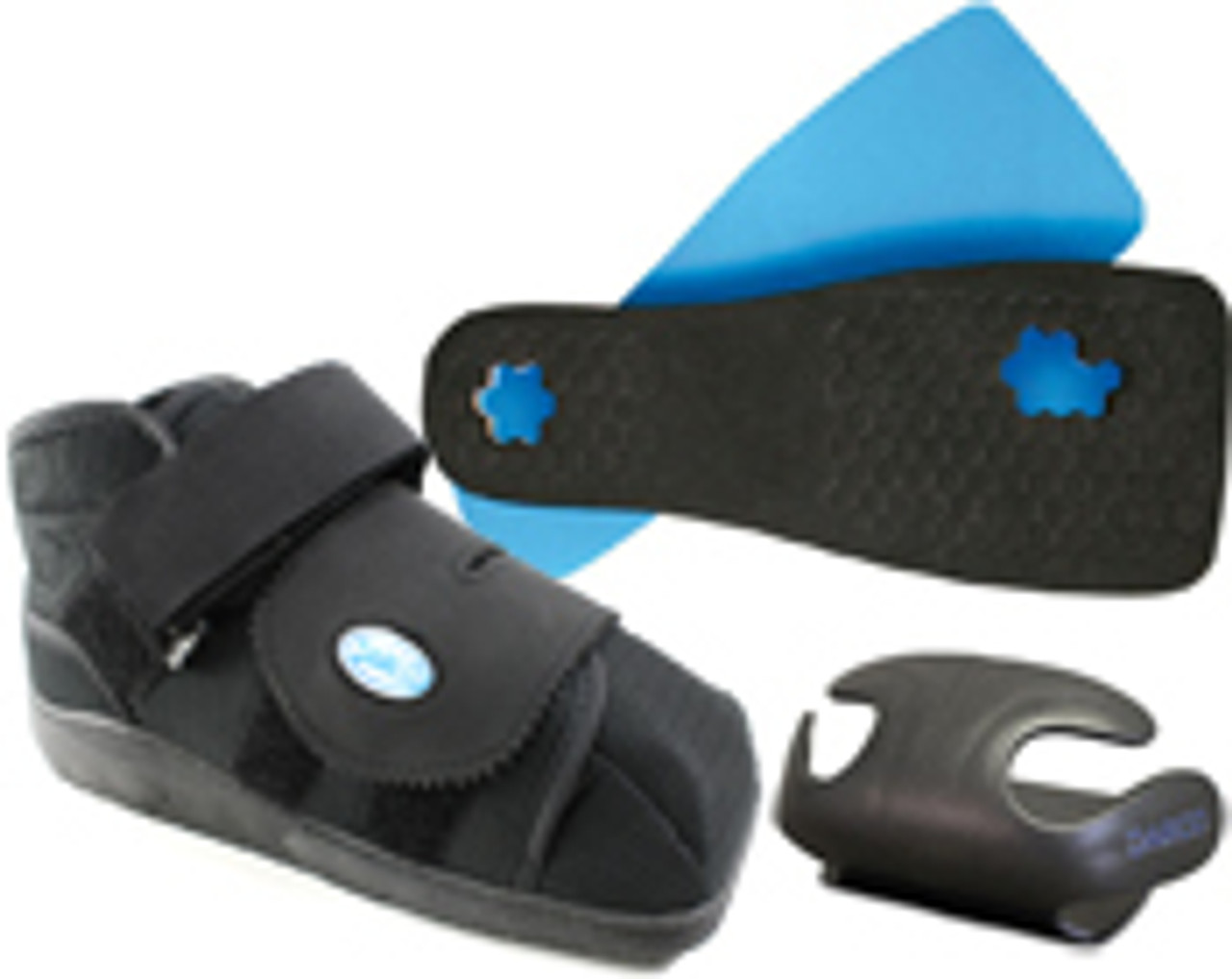 Post Op Shoe | Surgical Shoe | Surgical Boot