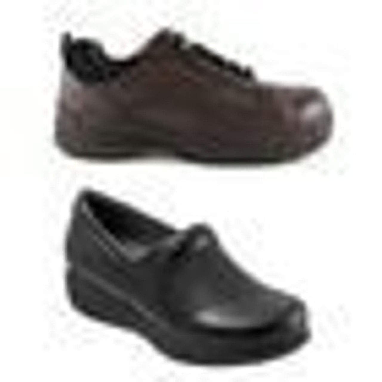Best Work Shoes | Orthopedic Friendly Work Shoes