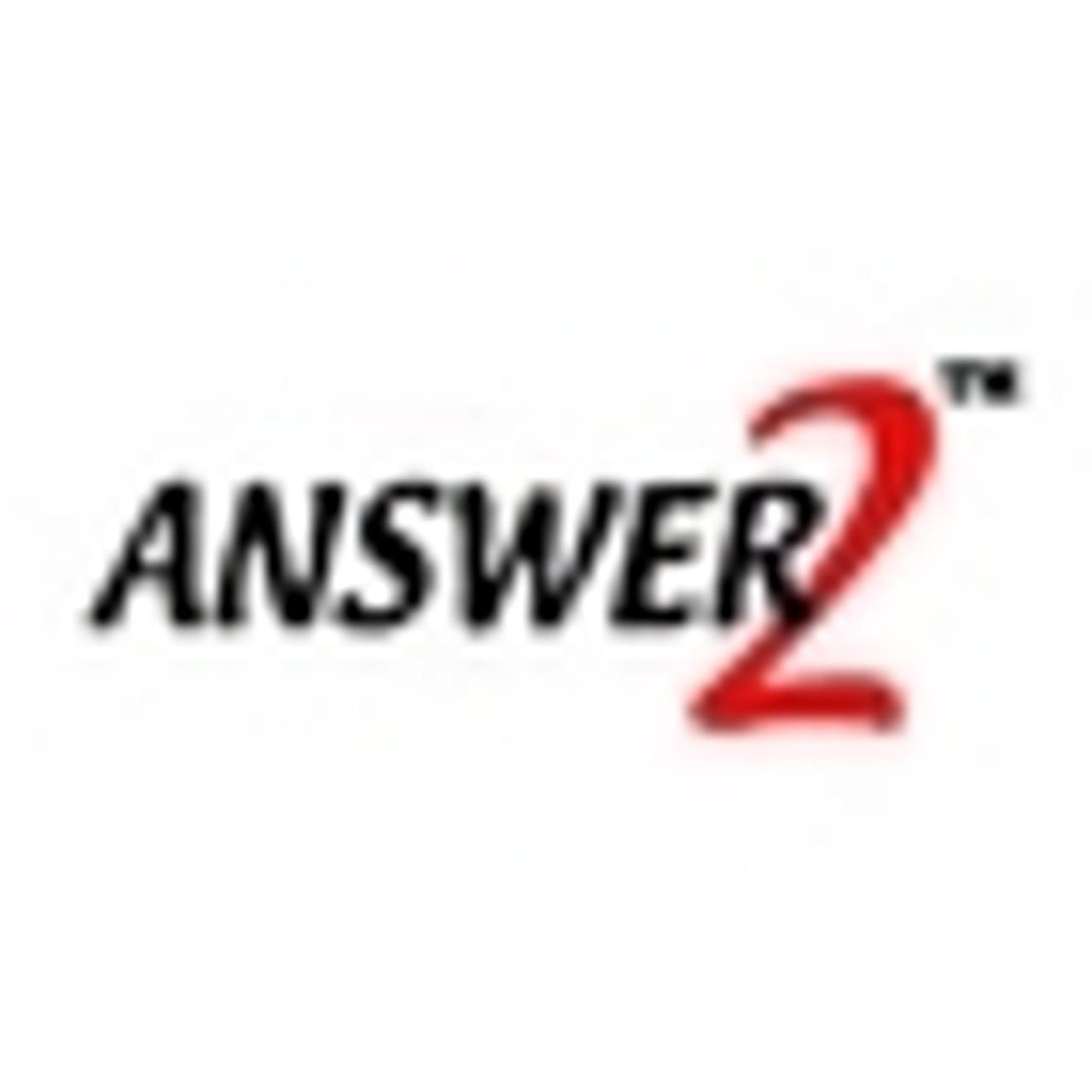 Answer2 Shoes | Answer 2  Orthopedic Shoes