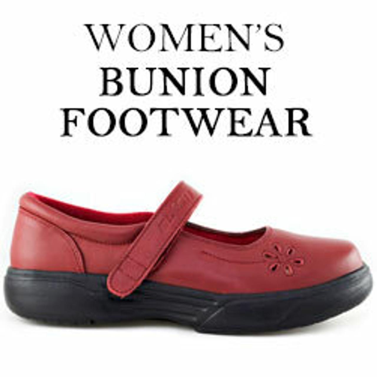Shoes For Bunions | Bunion Sandals | Bunion Shoes
