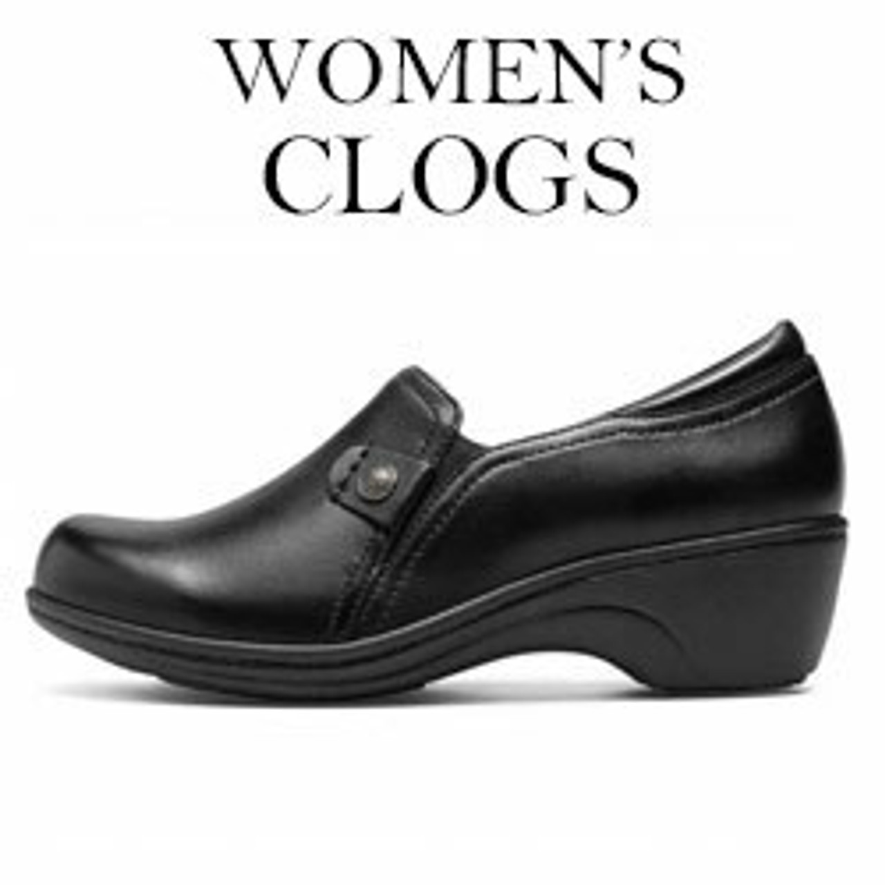 Orthopedic Clogs For Women | Clog Shoes For Women