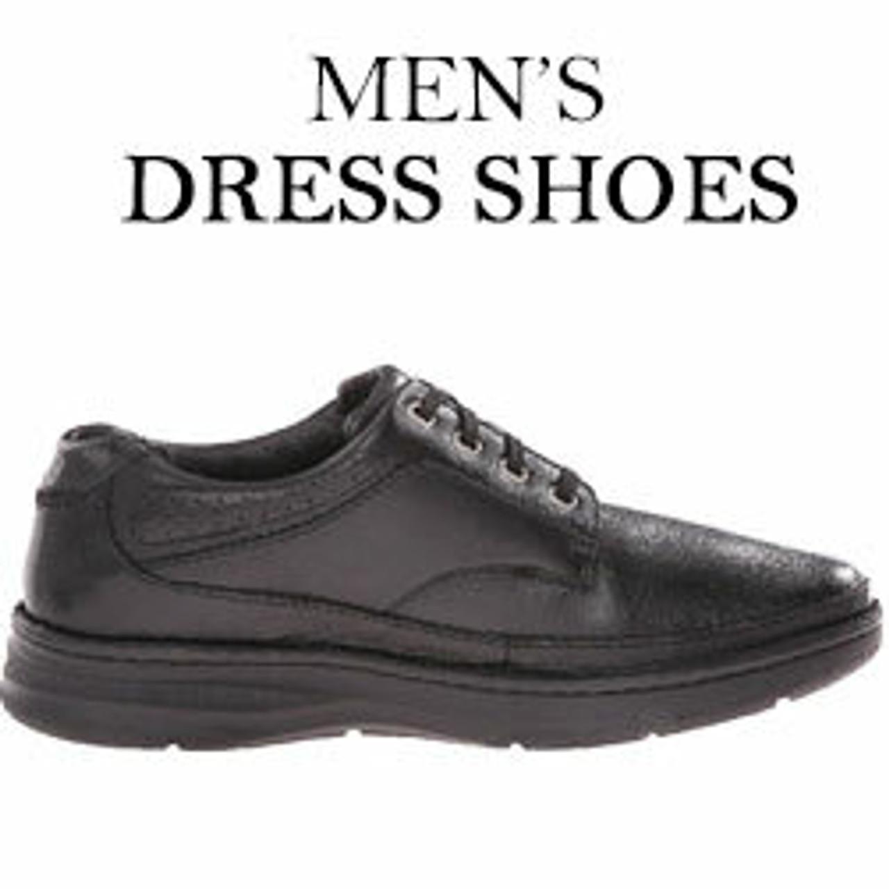 Mens Orthopedic Dress Shoes   Dress Shoes For Men