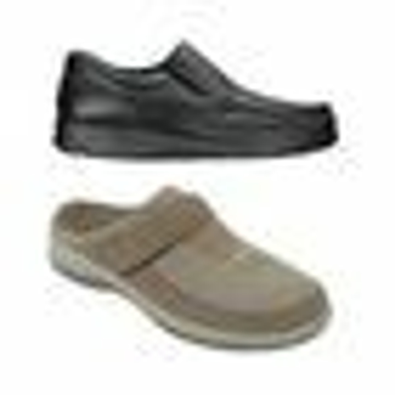 Best Loafers   Orthopedic Friendly Loafers