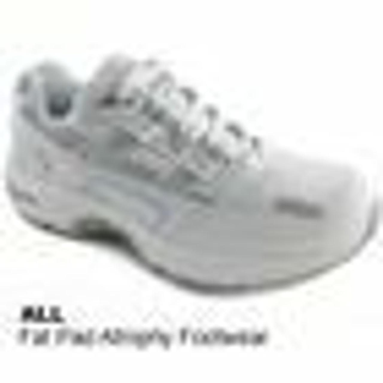 Fat Pad Atrophy Shoes