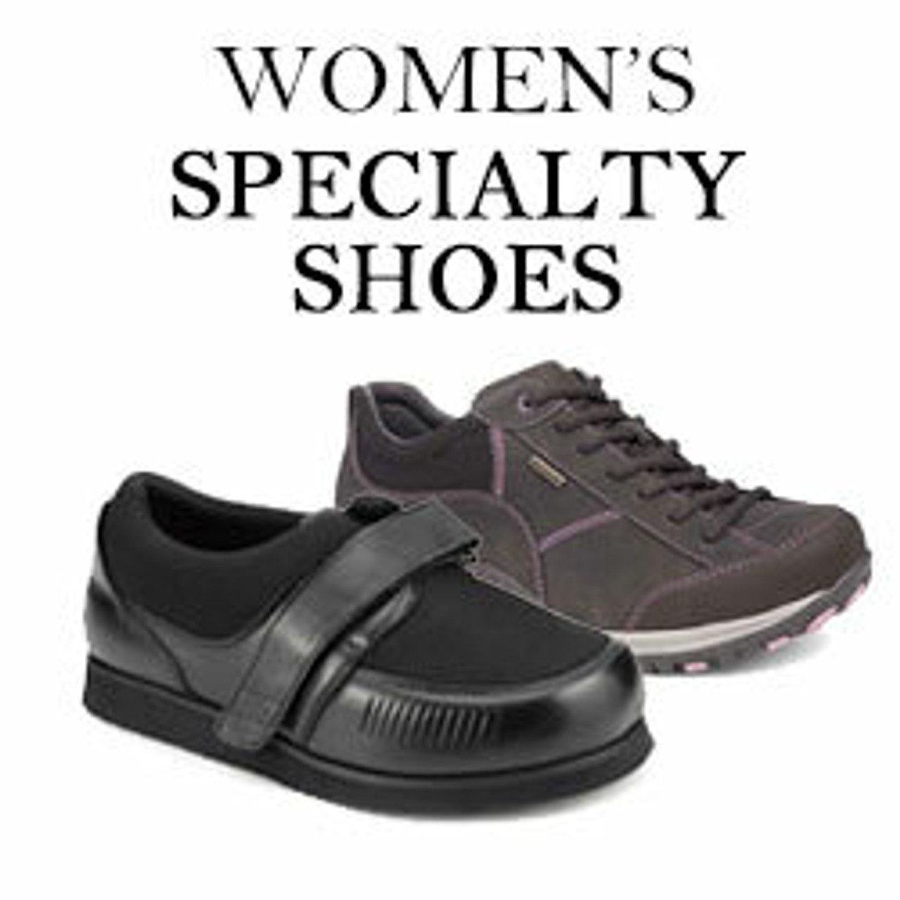 Women's Specialty Shoe Store   Specialty Shoes