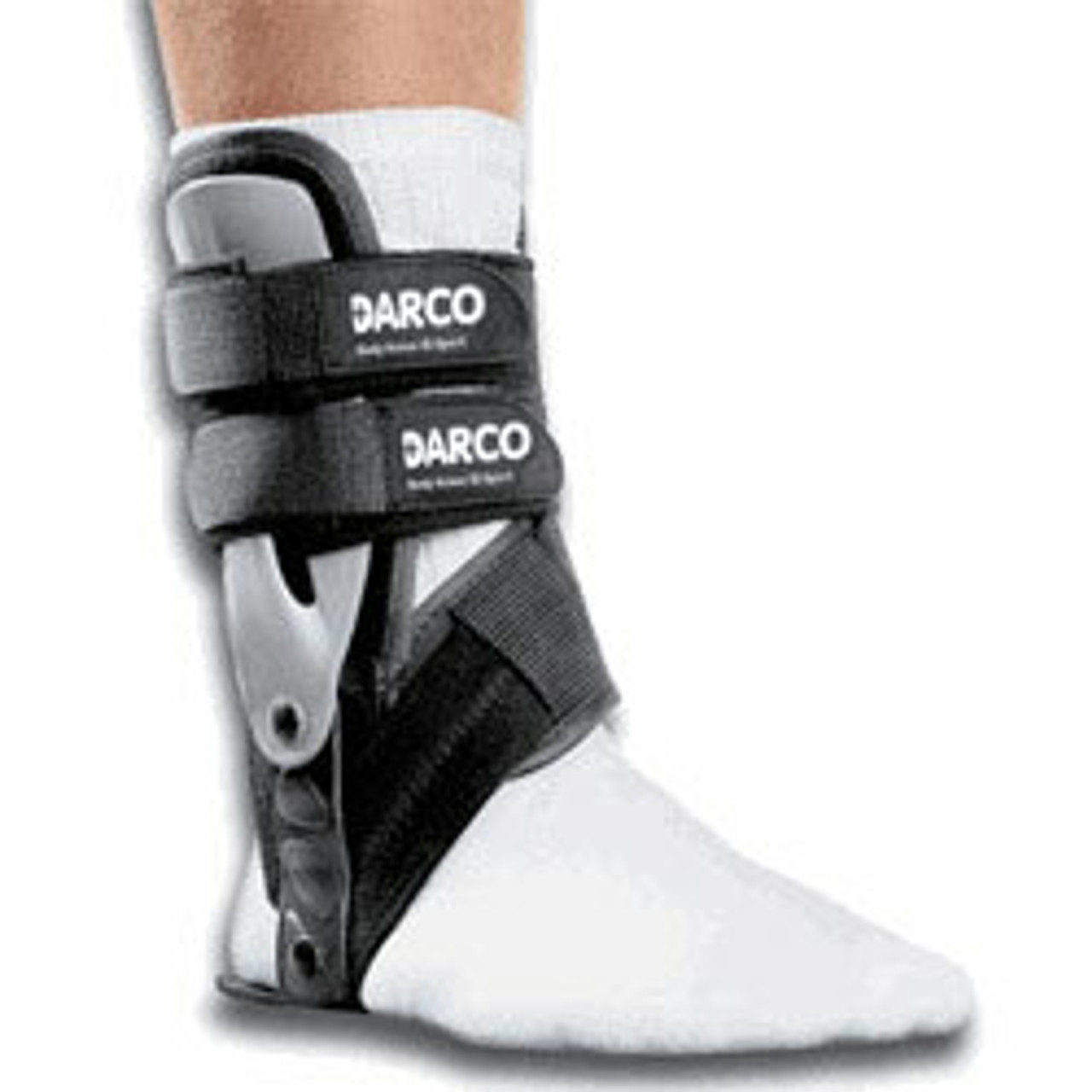 AFO Accommodating Footwear | Shoes For AFOs