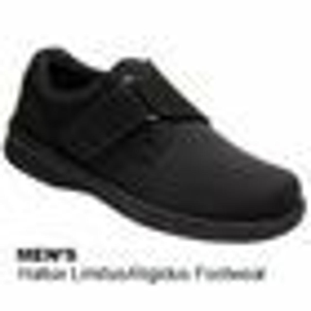 Best Men's Hallux Limitus and Hallux Rigidus Shoes