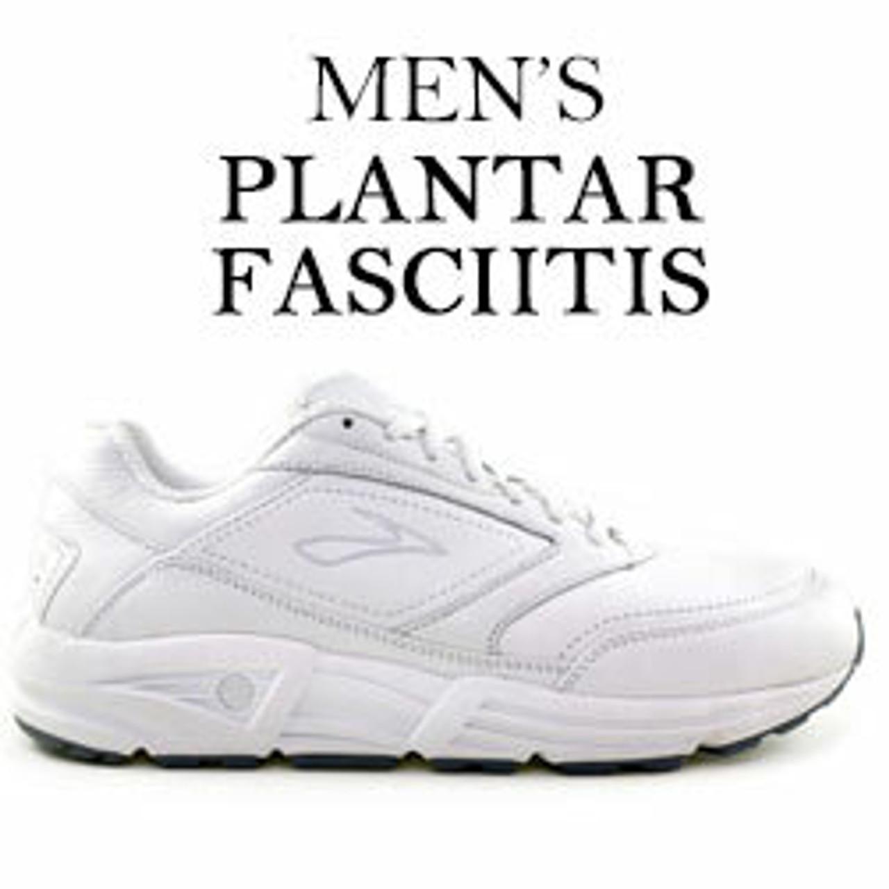 Best Plantar Fasciitis Shoes For Men