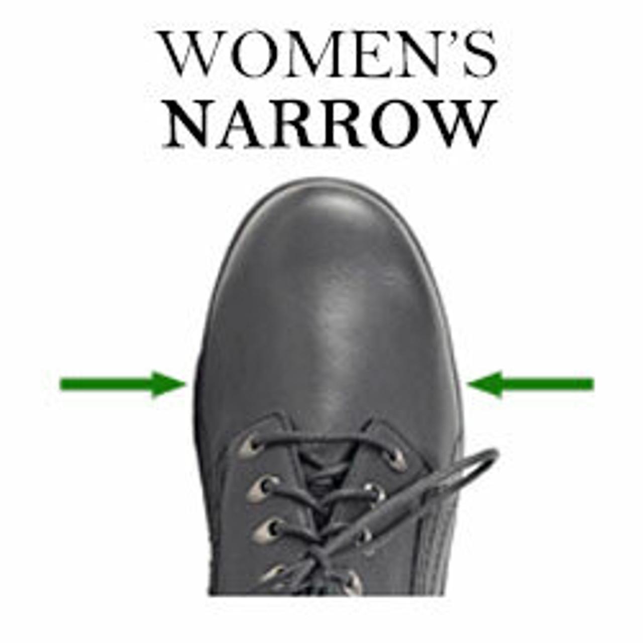 Narrow Shoes For Women |  Womens Narrow Shoes