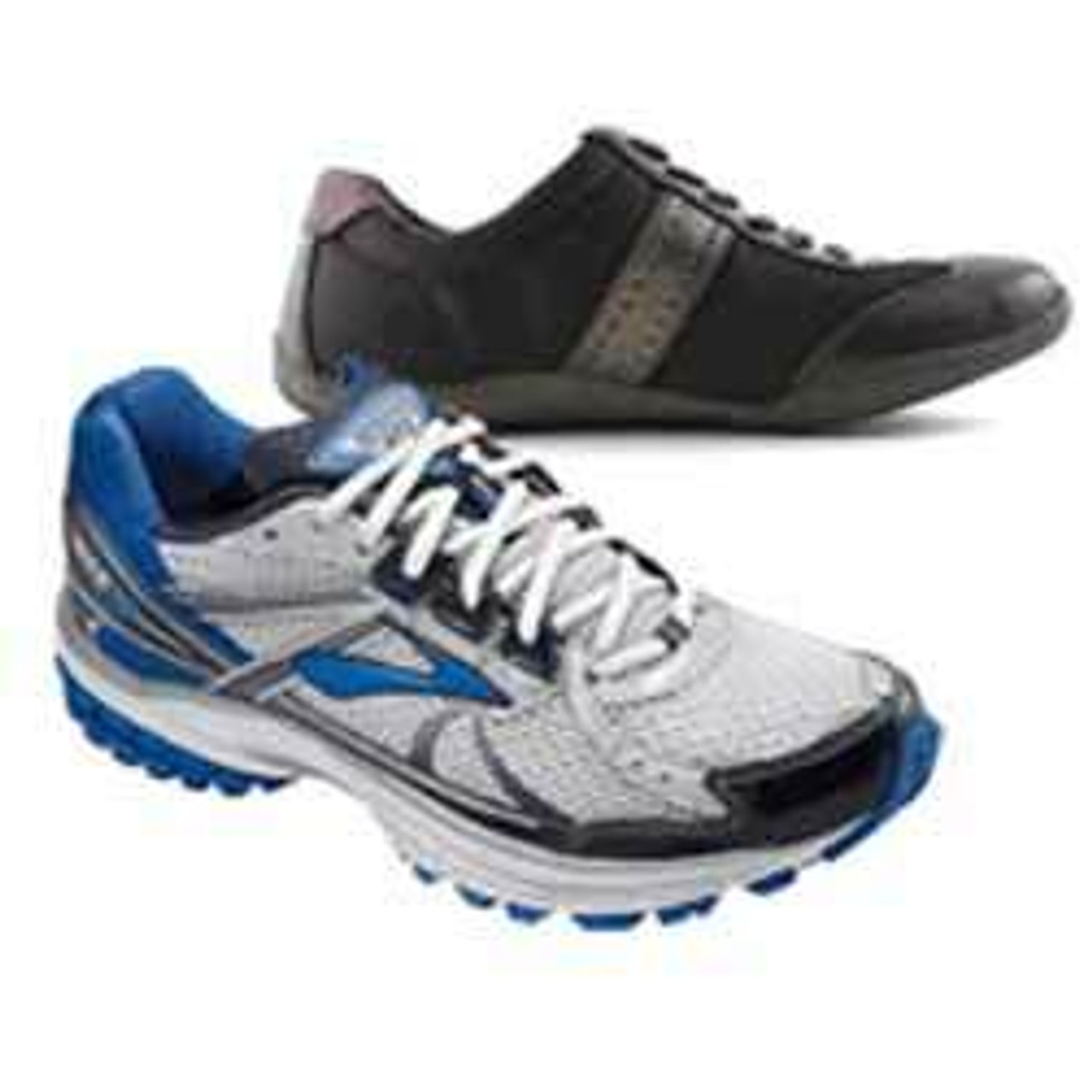 Plantar Fasciitis Specialized Shoes