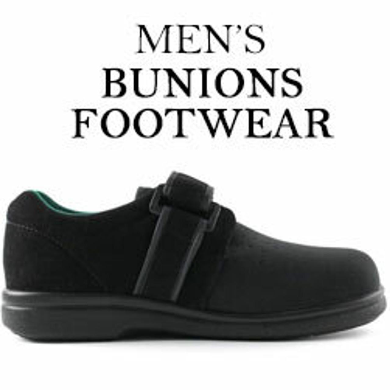 Shoes For Bunions Mens   Mens Shoes For Bunions
