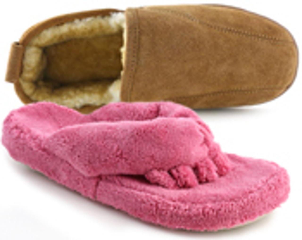 Orthopedic Slippers   Orthopedic House Shoes