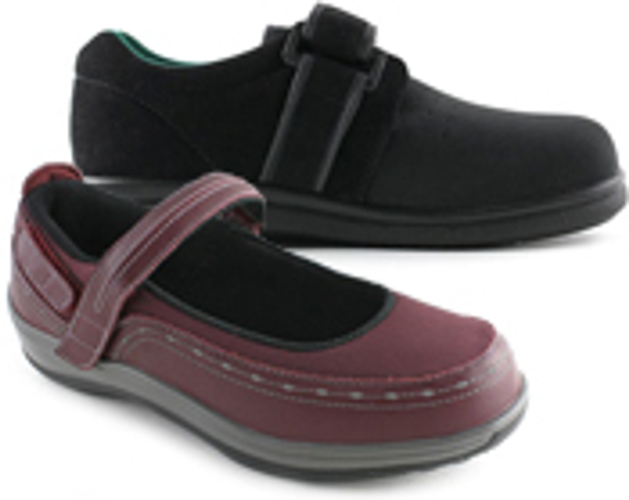 Stretchable Shoes | Shoes That Are Easy To Put On