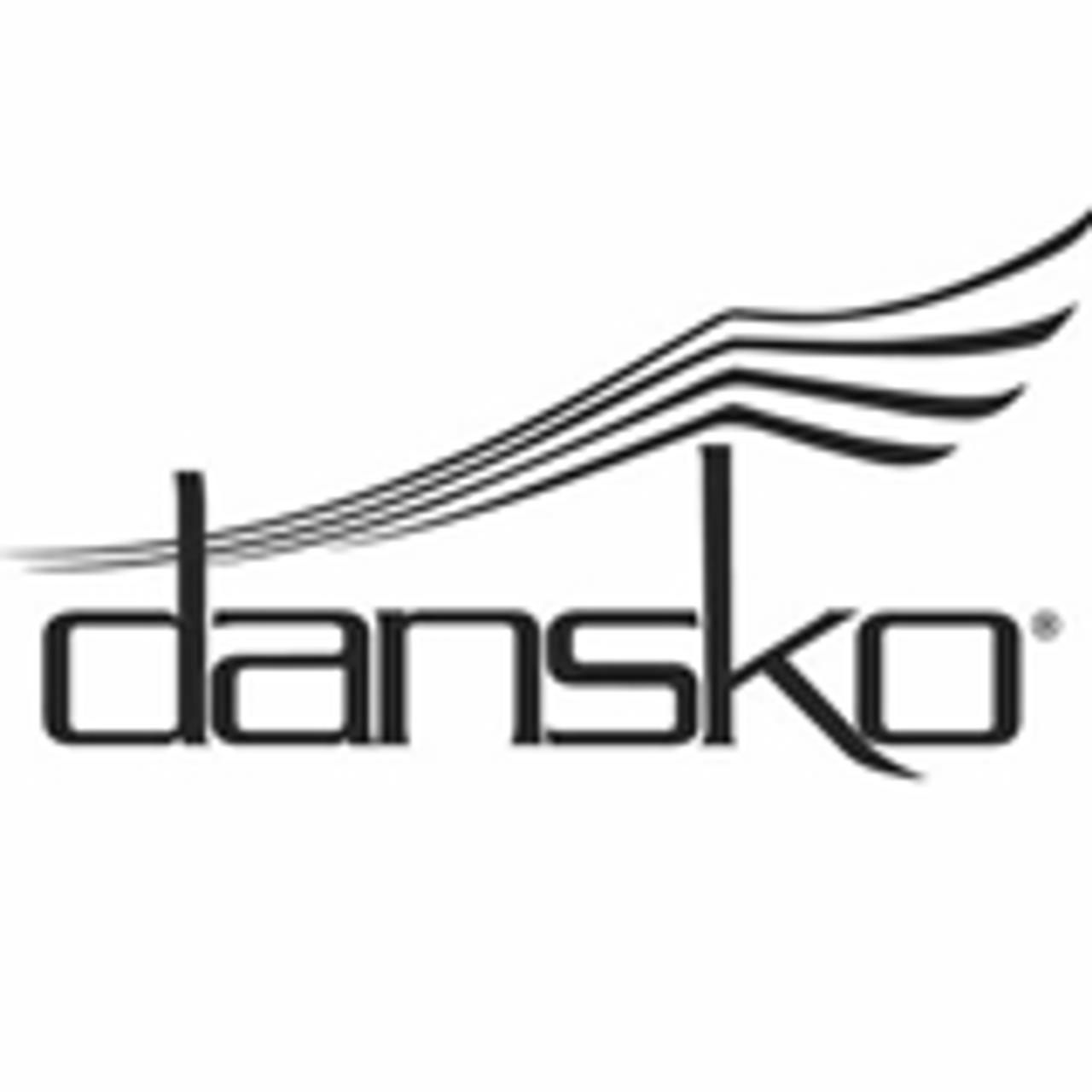 Dansko Footwear