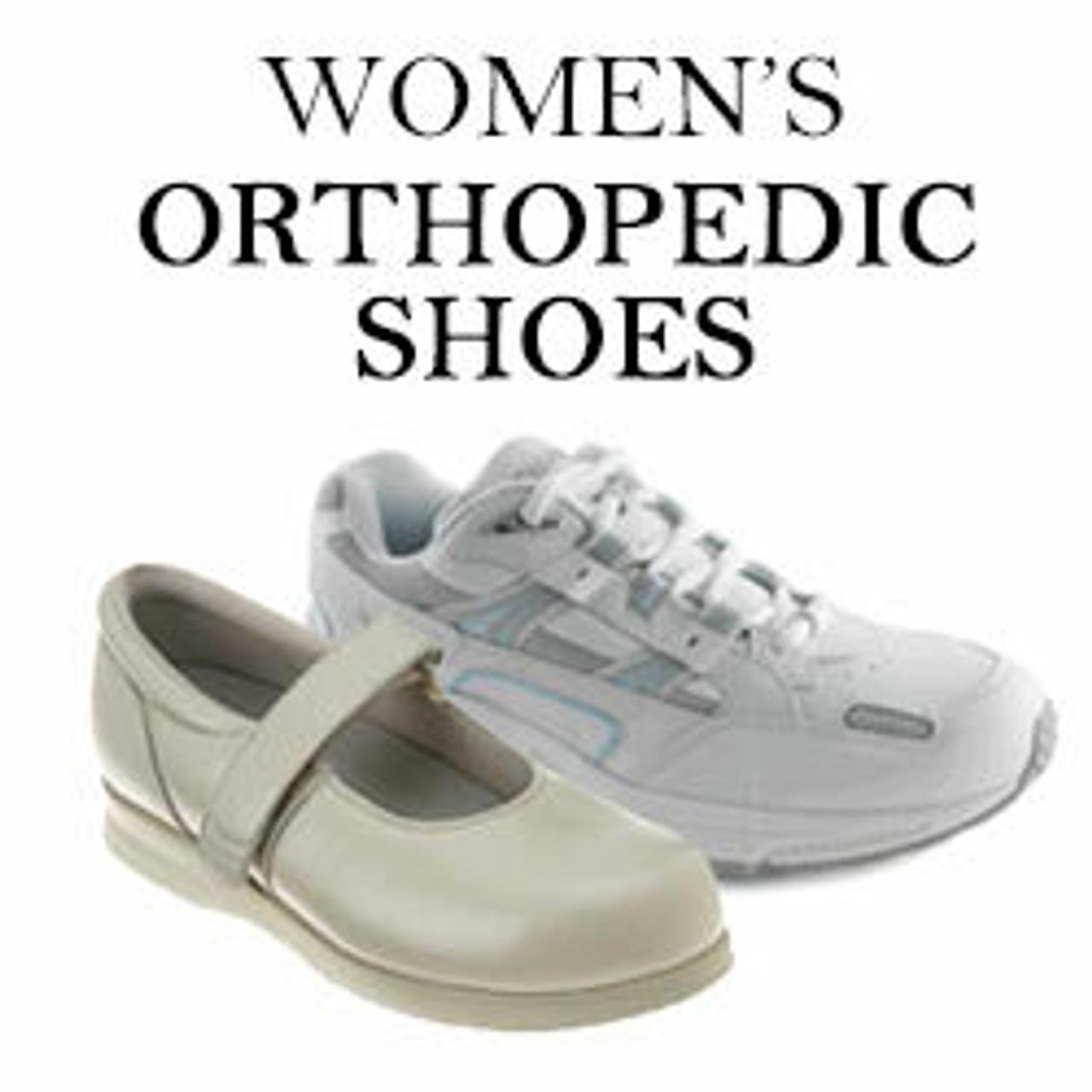 Orthopedic Shoes For Women |  Orthopedic Styles