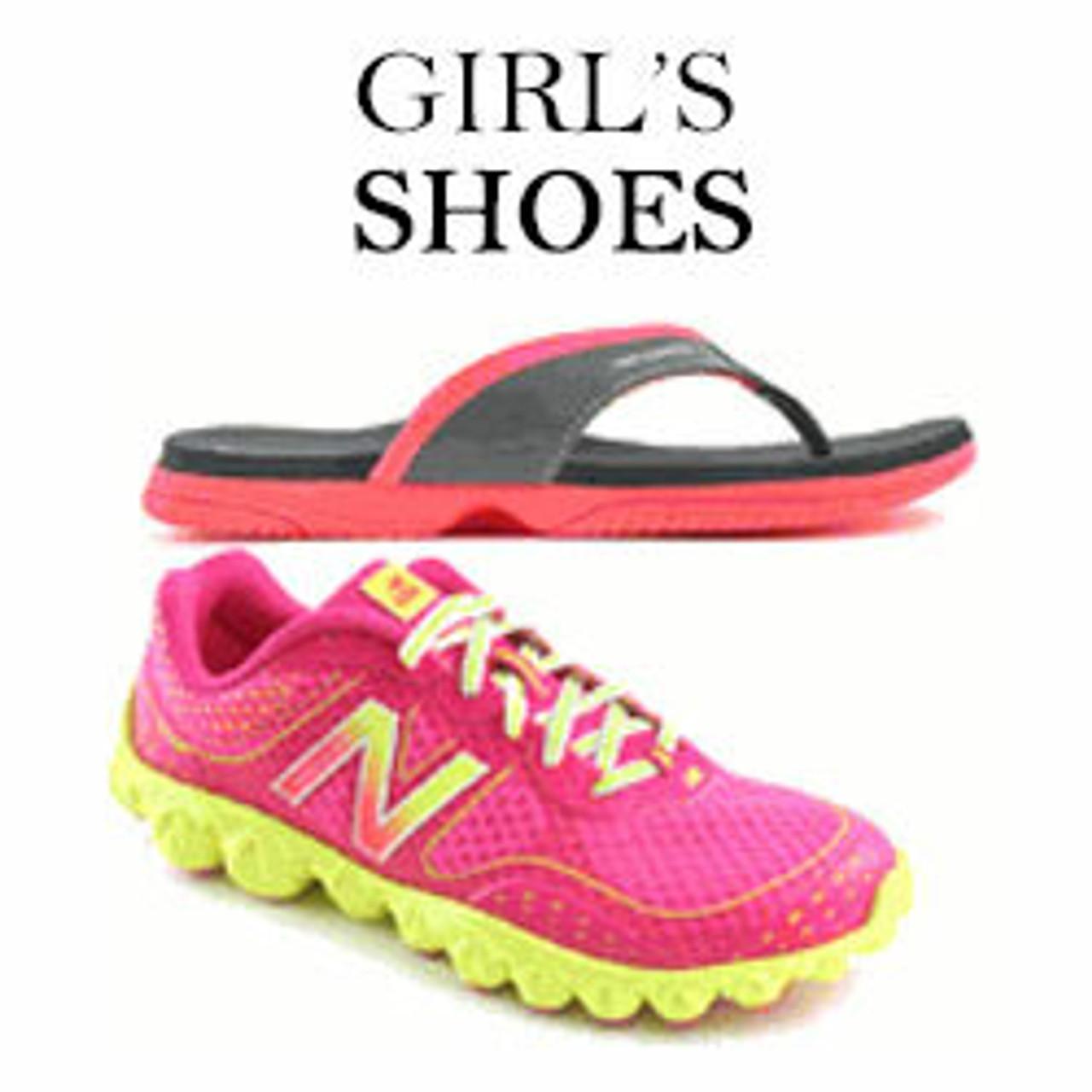 Orthopedic Shoes For Girls