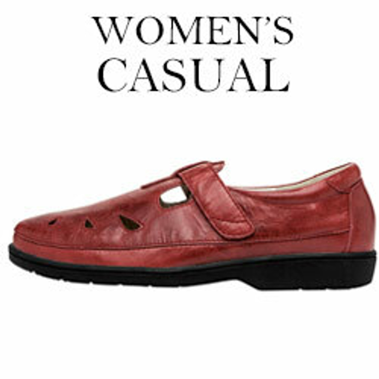 Orthopedic Casual Shoes For Women