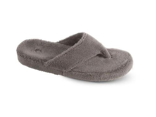 Acorn Spa Thong - Women's Slipper
