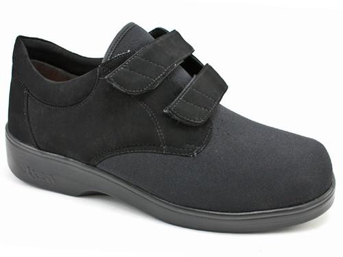 Apex Ambulator Stretchable - Men's Double Strap Shoe