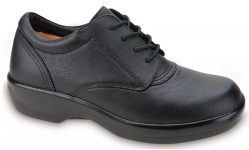 Apex Classic Oxford- Women's Ambulator Shoe