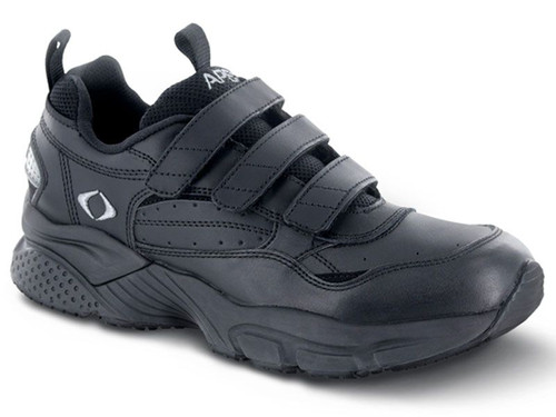 Apex Three Adjustable Strap- Men's Walking Shoe