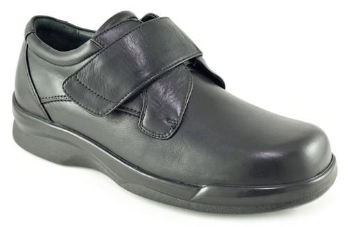 Apex  Ambulator- Men's Single Strap Shoe