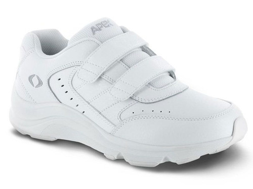 Apex Comfort Adjustable Strap- Men's Walking Shoe