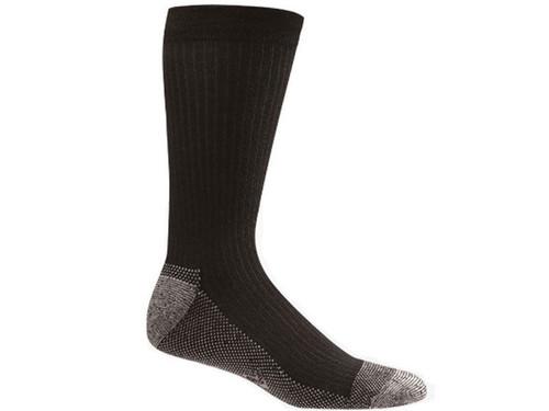 Aetrex Casual Copper - Men's Dress Socks
