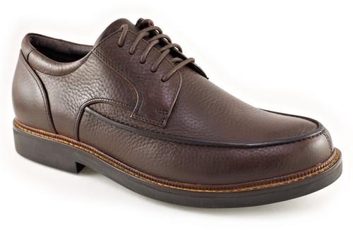 Apex Moc Toe Oxford- Men's Shoe
