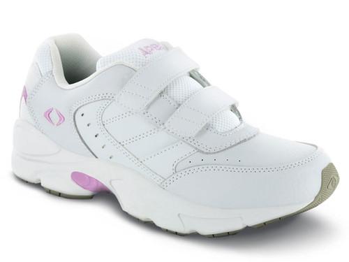 Apex Adjustable Strap Comfort - Women's Walking Shoe