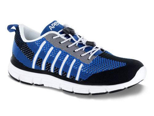 Apex Bolt Athletic Knit - Men's Athletic Shoe